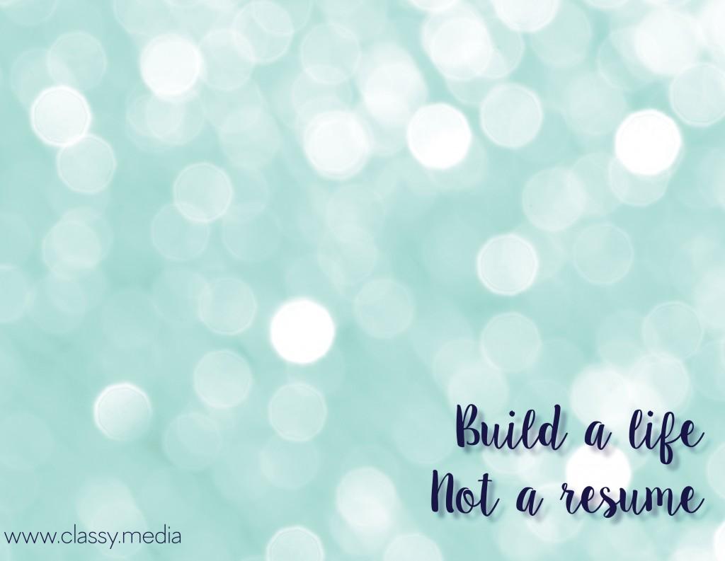 build-a-life