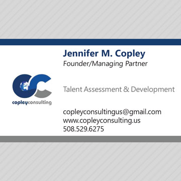 Copley Consulting