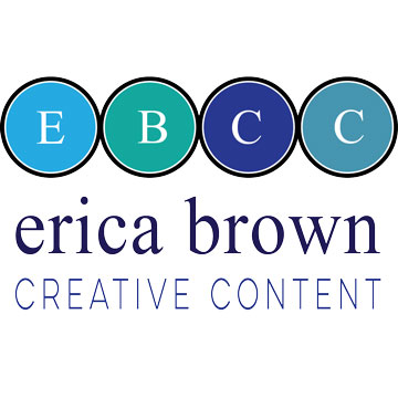 Erica Brown Creative Content