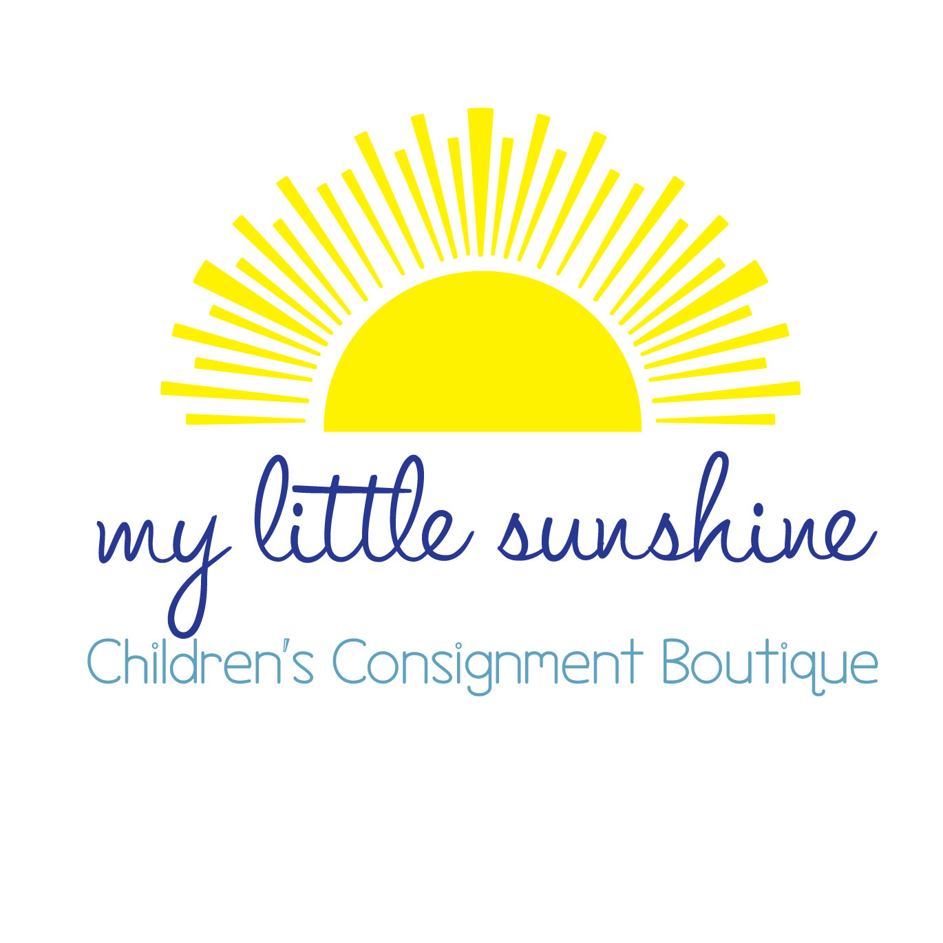 My Little Sunshine Children's Consignment Boutique